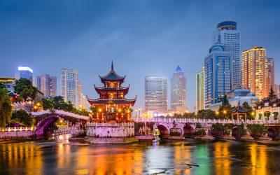Conoce el país más poblado del mundo, la hermosa China.