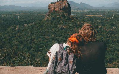 5 lugares románticos que debes conocer con tu pareja en 2019