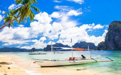 Todo lo que necesito saber para viajar a Filipinas desde España