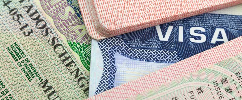 EE.UU. exige a solicitantes de visado que presenten cuentas personales de redes sociales para controles de seguridad