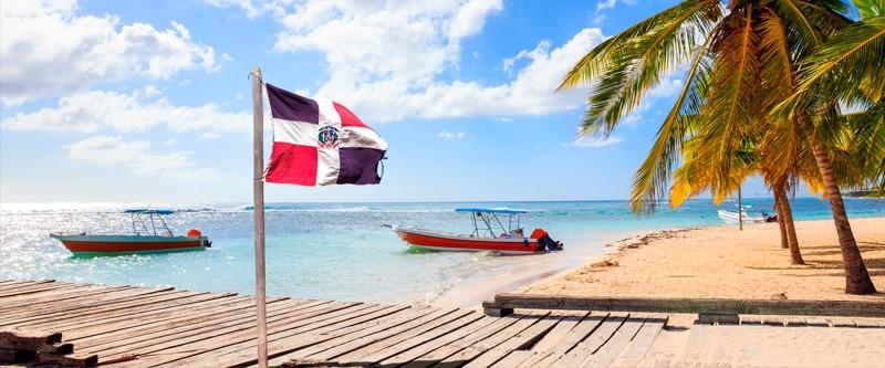 ¿Visa a República Dominicana? Todo lo que necesitas saber