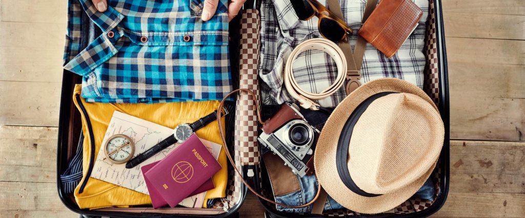 8 cosas que no deben faltar en tu viaje