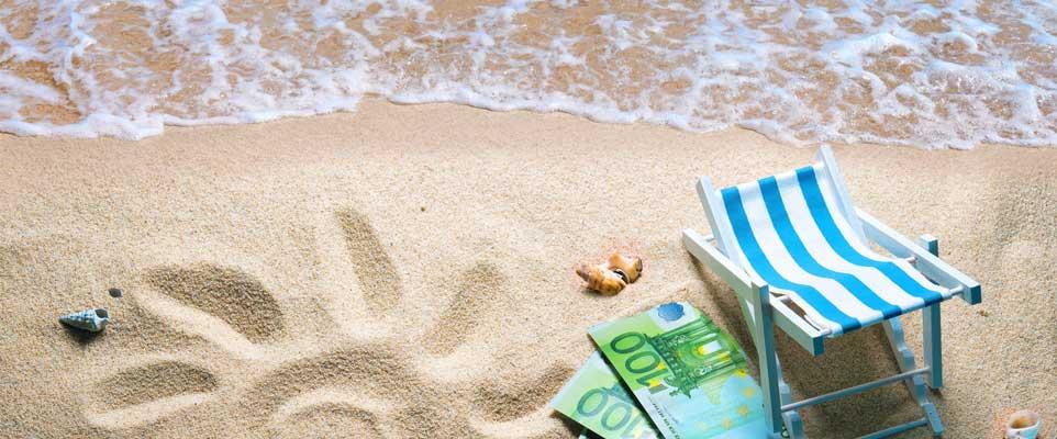 ¿Cómo viajar más pero gastando menos? Lo que que debes aprender.