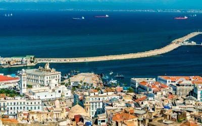 ¿Cómo tramitar tu visado a Argelia?