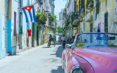 Cómo ir de España a Cuba sin contratiempos.
