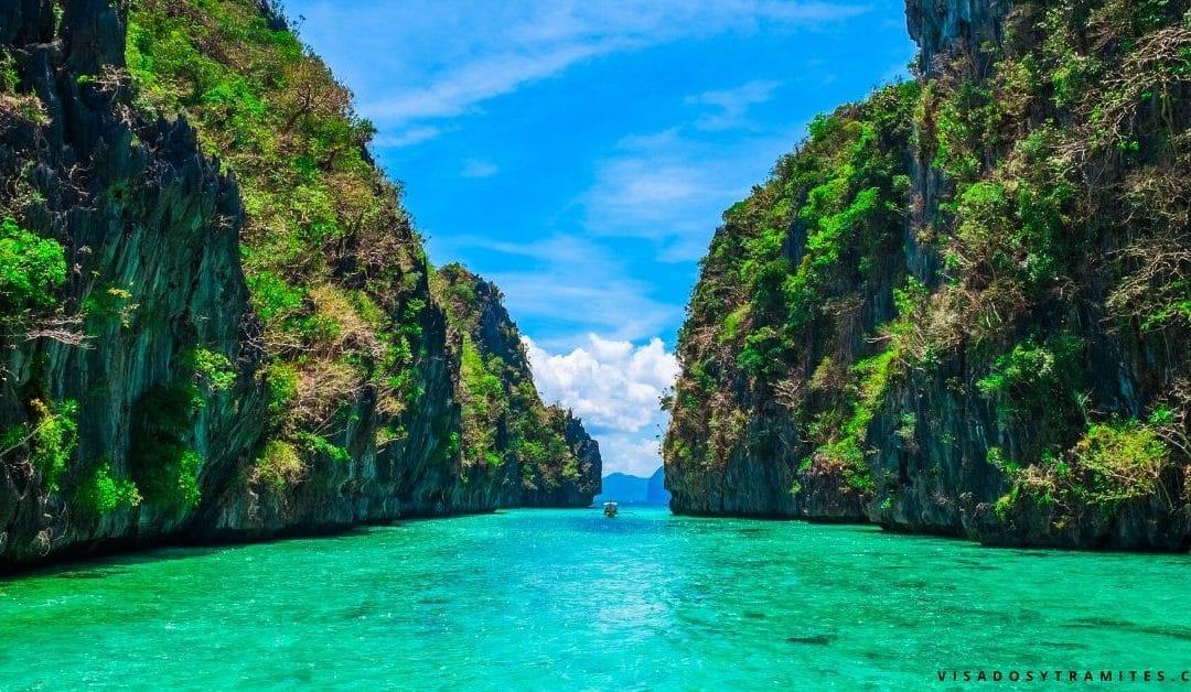Guía: Viajar a Filipinas con presupuesto limitado