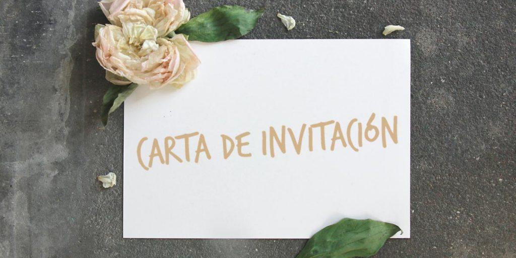 carta-de-invitacion
